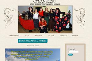 KGW Cyganeczki